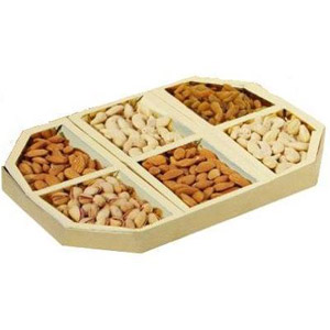 Dry Fruits 1 kg in box