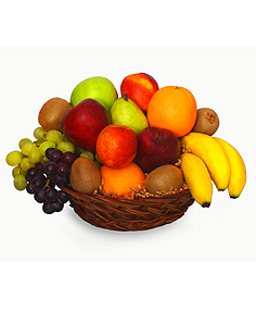 3 Kg fresh fruits